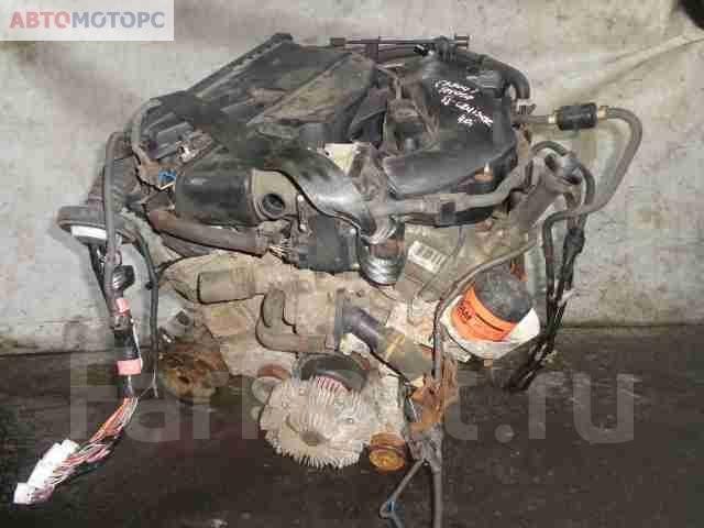 Двигатель Toyota FJ-Cruiser (GSJ10) 2006 - 2018, 4.0 л, бенз (1GR)