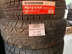 Dunlop Grandtrek A/T, 235/75/15