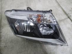 Фара передняя правая Nissan Terrano, D10 Новая, Оригинал