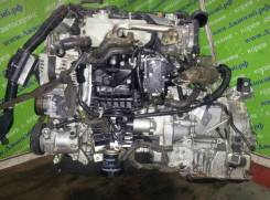 Двигатель S5 Mazda контрактный оригинал 36т. км
