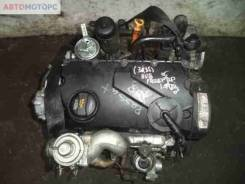 Двигатель VW Passat B5 GP (3B) 2000 - 2005, 1.9 л, дизель (AVB)