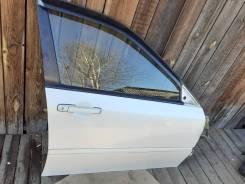 Дверь правая передняя NH624P, можно не красить