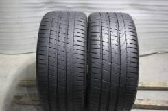 Pirelli P Zero. летние, 2013 год, б/у, износ 20%