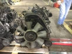 Двигатель D4CB Hyundai Porter 2,5 л 123 л. с. Евро 3