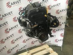 Двигатель S5D, S6D 1,6 л 101 л. с. Kia Shuma, Carens, Rio