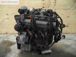 Двигатель Volkswagen GOLF V (1K) 2003 - 2009, 1.6 л, бензин (BLF)