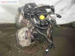 Двигатель Renault Scenic II (JM) 2003 - 2009, 1.9 л, дизель (F9QL818)