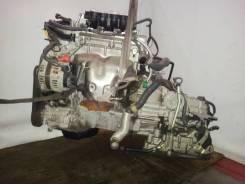 Двигатель CR12 Nissan контрактный оригинал 33т. км