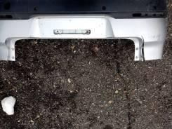 Бампер задний (верхняя часть) 11-16 Volkswagen Tiguan