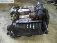 Двигатель Mercedes A-Klasse (W168) 1997 - 2004, 1.7, дизель (668940)