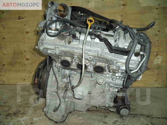 Двигатель Lexus IS II (XE20) 2005 - 2014, 2.5, бензин (4GR)