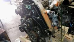 Двигатель Hyundai Porter D4CB 123 л/с