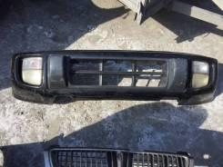 Бампер передний Nissan Terrano JLR50