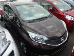 Фара Nissan NOTE 2015г.