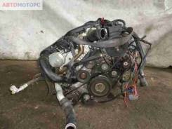 Двигатель BMW 3-Series E46 1998 - 2006, 2 л, дизель (204D4 M47)