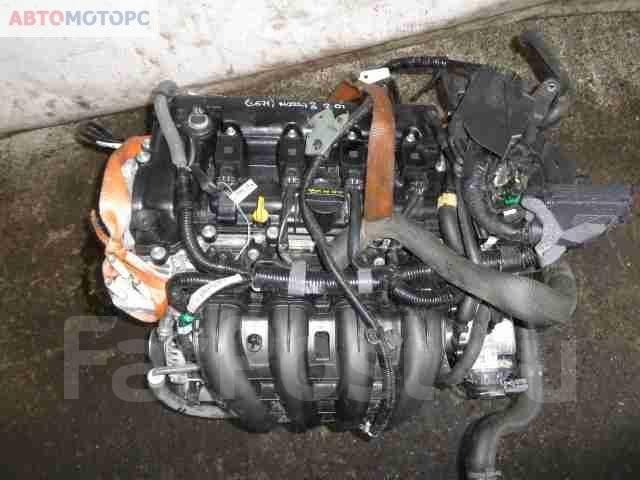 Двигатель Mazda 3 III (BM) 2013, 2 л, бензин (PE)