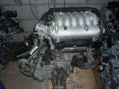 Двигатель Mitsubishi 6B31 из Японии
