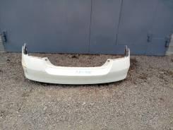 Бампер задний на Honda Inspire UC1 рестайл