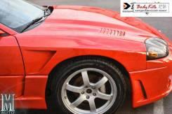 "Передние крылья ""Cianci Racing V"" для Mitsubishi 3000GT GTO Stealth"