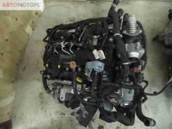Двигатель OPEL Insignia I 2008 - 2017, 1.6 л, дизель (B16DTH)