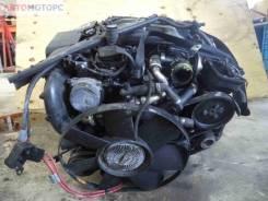 Двигатель BMW 3-Series E46 1998 - 2006, 2, дизель (204D4 M47)