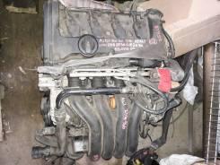 Двигатель ALT AUDI A4 2006 года