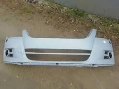 Бампер передний volkswagen Tiguan 5n дорестайлинг
