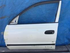 Дверь Toyota Caldina ET196 5EFE