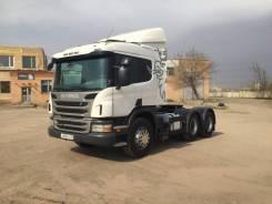Scania P440. колеса 6х4 2014 год, 13 000куб. см., 25 000кг., 6x4