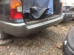 Бампер задний Toyota Corolla EE104