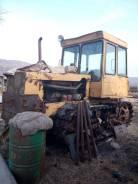 ВгТЗ ДТ-75. Трактор дт 75, 90 л.с.