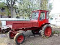 ВТЗ Т-16. Трактор т 16, 21 л.с.