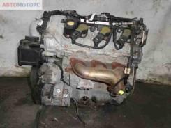 Двигатель Mercedes C-Klasse (W204) 2007 - 2014, 2.5 л, бензин (272911)