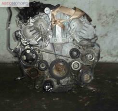 Двигатель Nissan Murano II (Z51) USA 2008 - 2016, 3.5, бензин (VQ35DE)