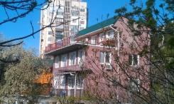 2-комнатная, Юсуповский переулок 10А. 46,0кв.м. Дом снаружи