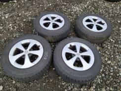 Продам комплект колес ( 1107-Л )