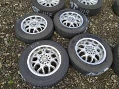 Продам комплект колес ( 1127-Л ) на японском литье