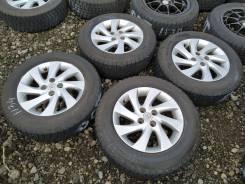 Продам комплект колес ( 1134-Л )