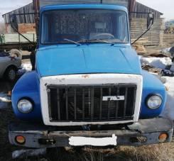 ГАЗ 3307. Продам Самосвал, 5 000кг., 4x2