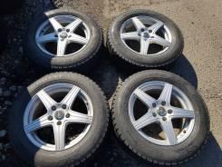 Зимние колёса Goodyear 205/65R16
