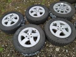 Продам комплект колес ( 1075-Л )