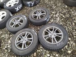 Продам комплект колес ( 1069-Л )