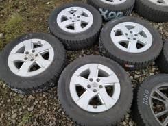 Продам комплект колес ( 1063-Л )