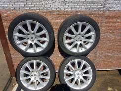 """Продам комплект колес. 6.5x17"""" ET50"""