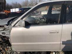 Дверь передняя Левая бежевая(1A5) Toyota Corolla AE110 AE114