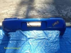 Бампер задний серпы 04-07г Subaru Impreza WRX STI GDB