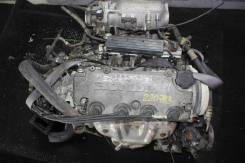 Двигатель Honda ZC не VTEC