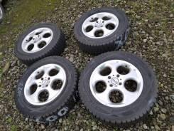 Продам комплект колес ( 1022-Л )