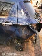 Крыло на Toyota vitz Nhp130