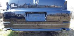 Бампер задний Honda Odyssey RB1.